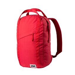 Batoh Helly Hansen Oslo backpack - flag red 20 l