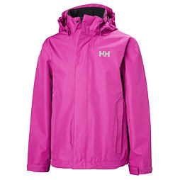 Dětská bunda Helly Hansen JR Seven J jacket very berry