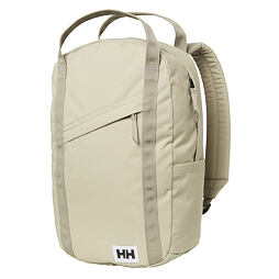 Batoh Helly Hansen Oslo Backpack - aluminum 20 l