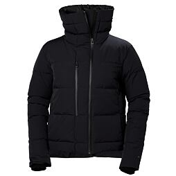 Dámská péřová bunda Helly Hansen W Beloved Down jacket - black