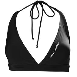 Dámský bikiny top Helly Hansen Waterwear Bikiny Top black