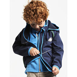 elman kids softshell jacket 502455 039 033 m191