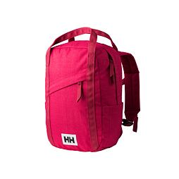 Batoh Helly Hansen K Oslo backpack - persian red 10 l