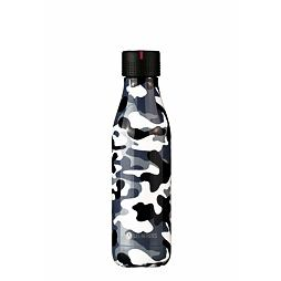 Termoska Les Artistes Bottle Up 500ml Camouflage