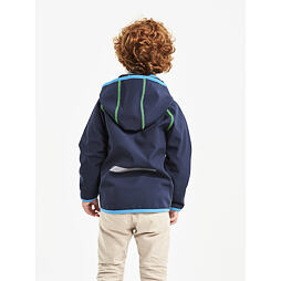 elman kids softshell jacket 502455 039 057 m191