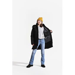 sherin girls puff parka 502619 060 1387 m192